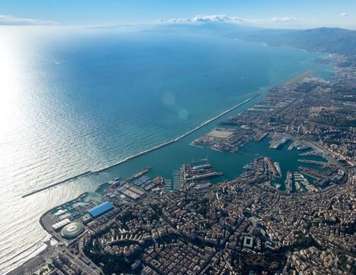 Siglato un memorandum fra il porto di Genova e il Baku