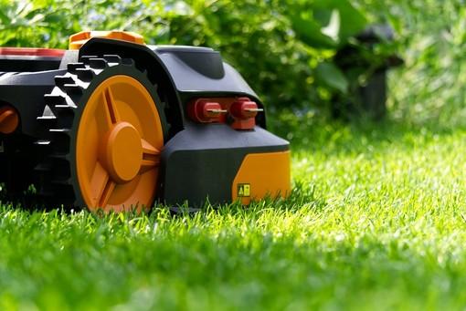 Robot tagliaerba, il meglio per il giardino