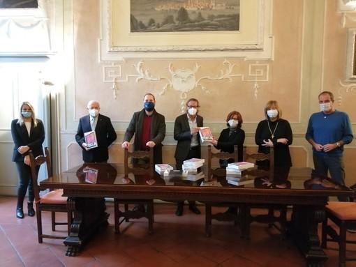 Albenga, sinergia tra comune e Rotary Club a sostegno della DAD
