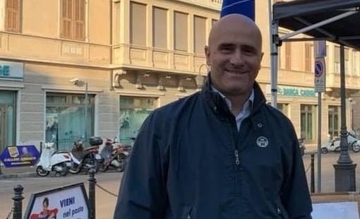 """Albenga, il consigliere Tomatis chiede la convocazione di un tavolo sulla sicurezza: """"Sindaco se ci sei batti un colpo"""""""