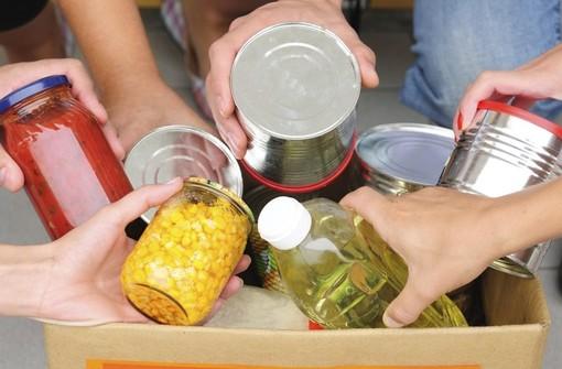 "Ekom: ""Spesa SOSpesa"", da domani torna l'iniziativa a favore di Banco Alimentare"