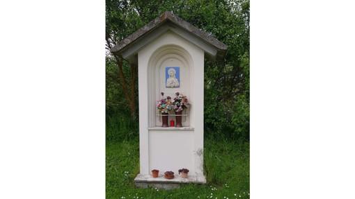 Carcare, recupero cappella votiva: il 21 maggio Santo Rosario nel quartiere di Nizzareto