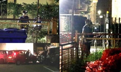 Villanova d'Albenga, tenta di far esplodere la casa della sorella: Alberto Grosso è in stato di fermo
