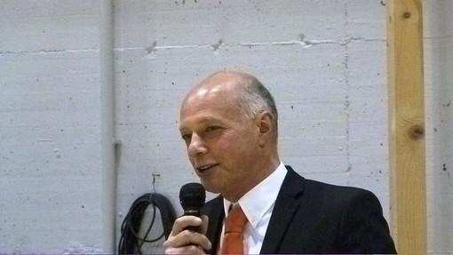 Cosseria, il sindaco Molinaro emette un ordinanza di tutela nei cittadini nei confronti della ditta che gestisce l'illuminazione