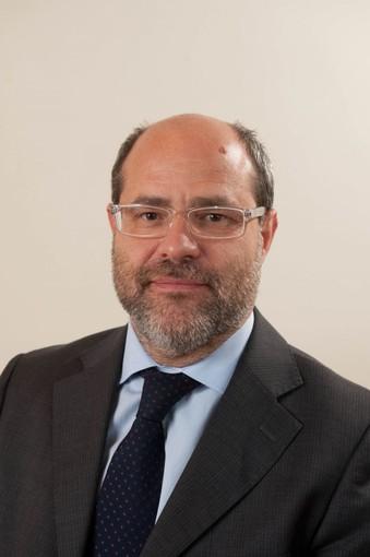 Sergio Rossetti, premiato con 5 stelle dal rating di Confartigianato