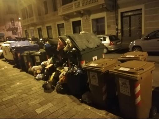 Savona, vicino ad una soluzione il problema rifiuti. L'area conferimento di via Caravaggio torna aperta ai mezzi ATA