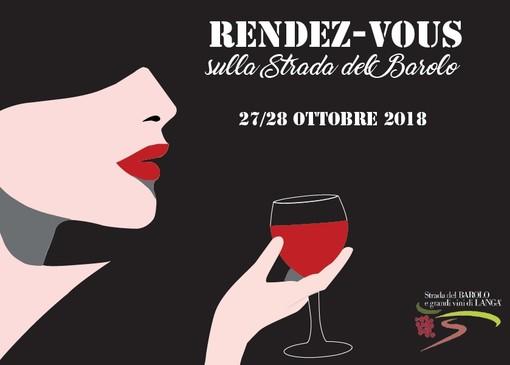 Sabato 27 e domenica 28 ottobre 2018 Rendez-vous sulla Strada del Barolo