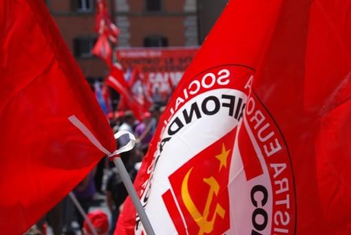"""Savona. Festa provinciale di Rifondazione Comunista: questa sera """"Ma che colpa ha la sinistra"""""""