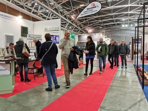 Restructura 2019 a Torino: il programma dell'ultima giornata (FOTO)