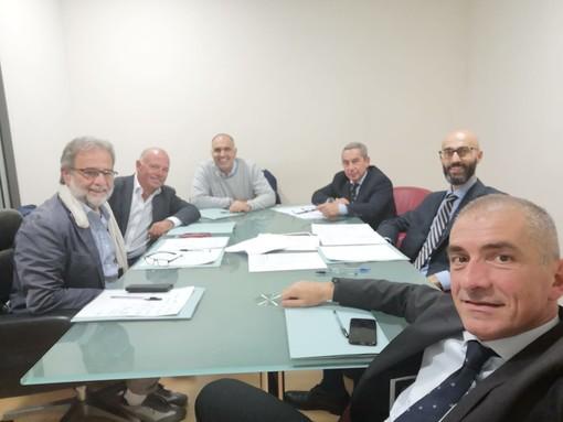 """Costa e Pisani (Liguria Popolare): """"Riunione  operativa del coordinamento regionale di Liguria Popolare: all'ordine del giorno tematiche regionali e i passaggi in vista delle regionali"""""""