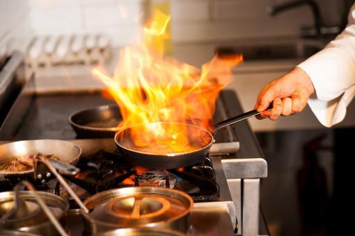 Piani cottura a gas: come effettuare la manutenzione