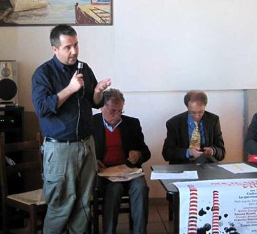 Ravera e Zunino (FdS): SI all'esposto contro la Tirreno Power