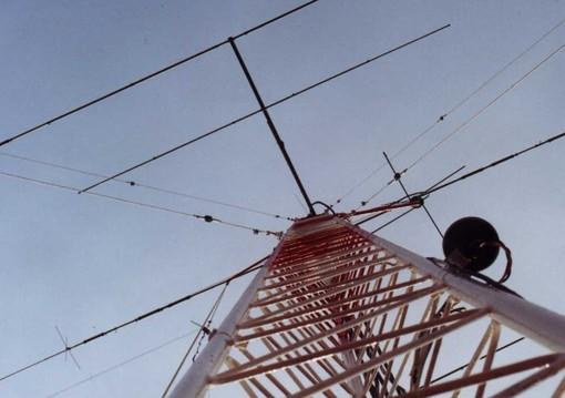Ceriale: nei locali della protezione civile nuova sede distaccata dall'Associazione Radioamatori