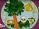 La ricetta per fare una ottima 'Valerianella ed il suo pulcino'