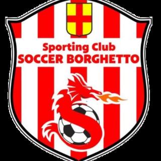 Calcio, Soccer Borghetto. Le condoglianze del club a Carlo Fantoni