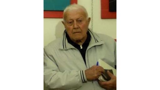 Varazze è in lutto per la scomparsa del poeta Silvio Craviotto