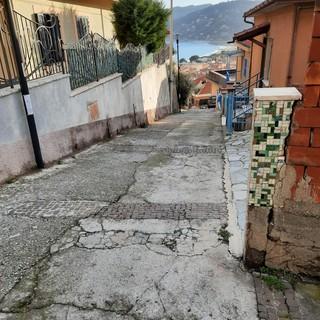 Al via da lunedì prossimo nuove asfaltature a Spotorno