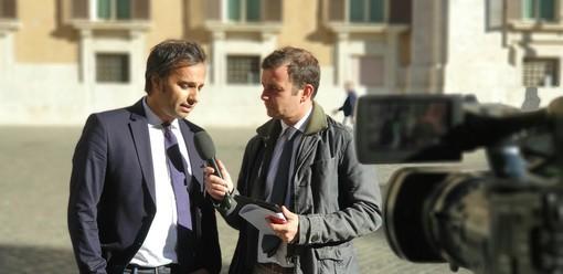 "Autostrade in Liguria. Battelli (M5S): ""Pedaggi gratis minimo sindacale per chi attenta vita persone"""