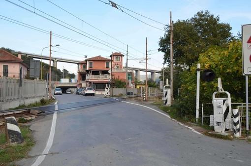 Guasto a un impianto ferroviario, rallentamenti tra Albenga e Andora