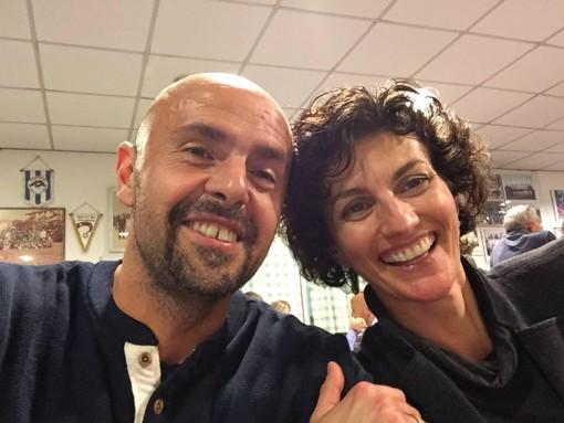 """Savona, Caprioglio bacchetta Scaramuzza: """"Bisogna moderare i termini"""""""