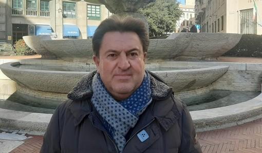 """Elezioni, Santi ha deciso: """"Mi candido sindaco"""""""