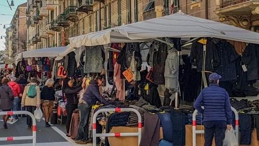 """Savona 2021, mercato del lunedì, Ravera (Sinistra per Savona): """"Il trasferimento causa problemi e lascia scontenti tutti. Urgente confronto con associazioni di categoria"""""""