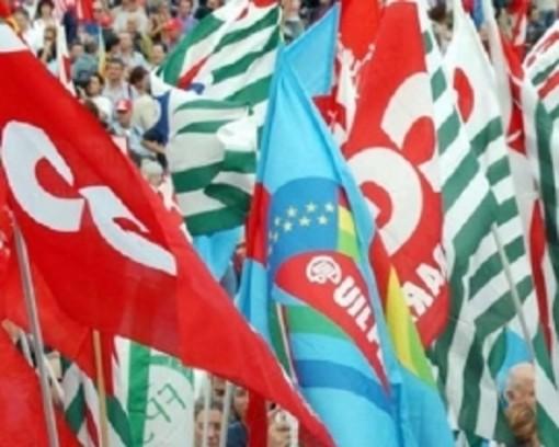 """Cgil, Cisl e Uil Liguria: """"Avanti col tavolo per un patto per la crescita e il lavoro in porto"""""""