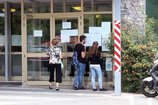 """Scabbia all'alberghiero di Alassio, la Preside: """"Grande senso di responsabilità delle famiglie che ci hanno avvertiti"""""""