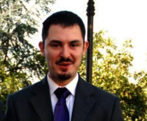 foto: il segretario Stefano Martini