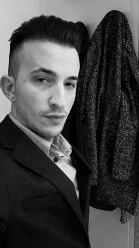 Albenga: Samuel Capizzi si candida per Diego Distilo sindaco