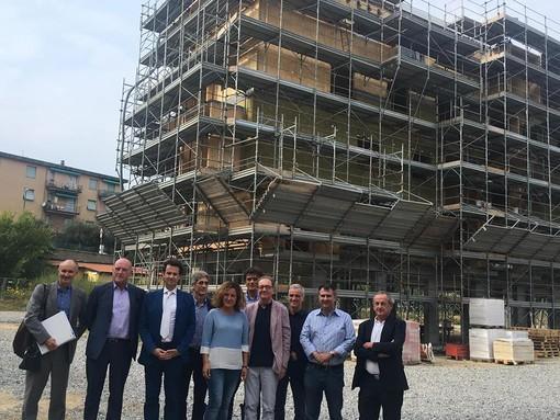 """Fondazione Domus e Comune di Vado insieme per il progetto """"Social Housing"""": 23 alloggi a favore delle famiglie in difficoltà"""