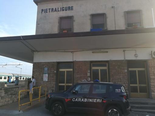 """La critica di Senarega (Lega): """"Biglietterie Trenitalia chiuse dal 1° ottobre a Pietra, Varazze, Recco, Pegli, Taggia"""""""