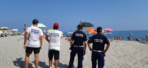 Borgio Verezzi: spiagge più sicure con il servizio per la gestione delle misure anti-contagio