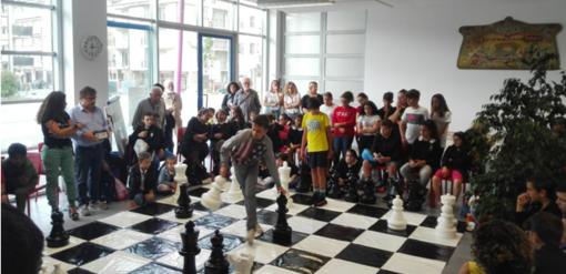 """Millesimo: concluso il 1° torneo di scacchi dedicato a """"Paolone"""""""