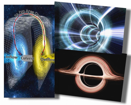 Che cos'è lo spaziotempo? Ne parliamo con Ugo Ghione alla Ubik di Savona