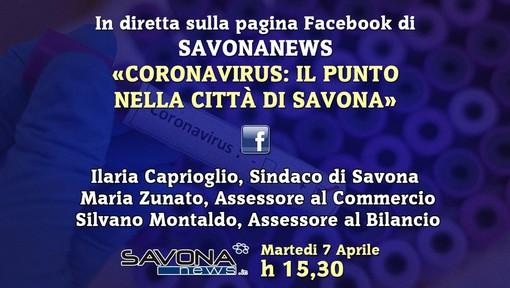 Savonanews in diretta: alle 15.30 il punto della situazione su Savona