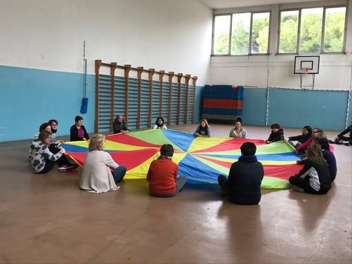 Albenga, scuola: primo giorno di accorpamento Alighieri-Mameli