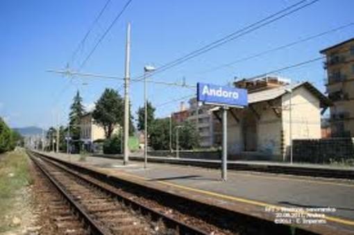 """Raddoppio ferroviario Finale-Andora: l'assessore regionale Berrino chiede """"maggiore chiarezza sui finanziamenti"""""""