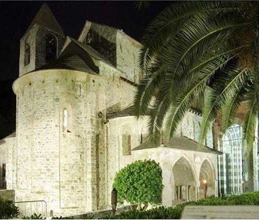 Una nuova apertura serale straordinaria per San Paragorio a Noli