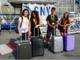 Loano, 4 studenti del liceo Falcone in alternanza scuola-lavoro su Grandi Navi Veloci