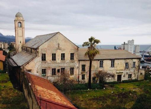 Luoghi del Cuore Fai: il complesso del San Giacomo di Savona trionfa a livello provinciale