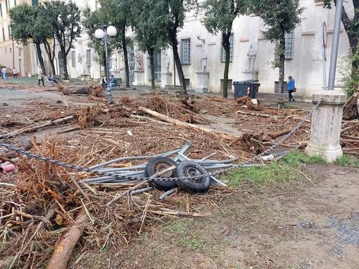 Savona, pic nic e concerto di beneficenza al Santuario a favore dei residenti in difficoltà dopo l'alluvione
