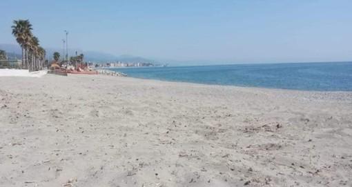 Savona, spiaggia libera di Zinola: aggiudicato progetto esecutivo per la realizzazione di fabbricati a fruizione pubblica