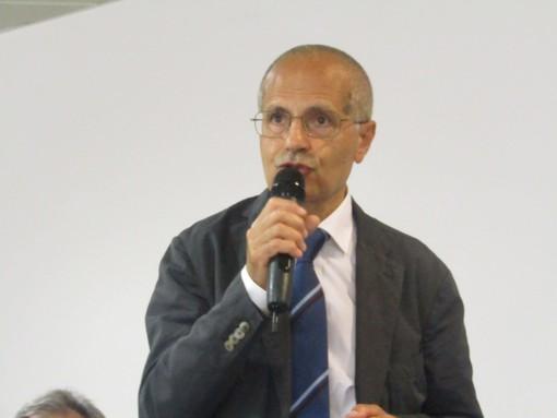 """Savona 2021, il dottor Schirru si presenta in una nuova veste politica: """"No alle promesse elettorali, al centro le esigenze per la città"""" (FOTO E VIDEO)"""