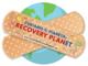 "Sabato mattina davanti al Santa Corona di Pietra Ligure: ""Recovery Plan? No, Recovery Planet!"""
