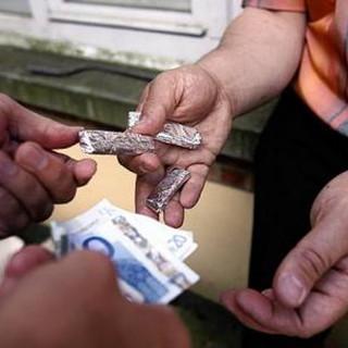 Albenga, dalla denuncia alle manette in pochi giorni per importante attività di spaccio eroina