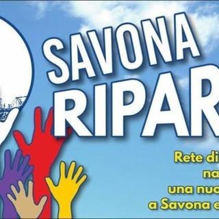 """La torretta di Savona illuminata dal tricolore: la richiesta di """"Savona Riparte"""" all'amministrazione comunale"""