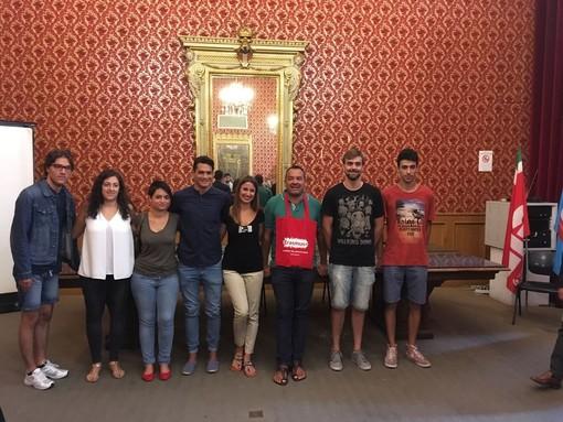 Savona, 14 studenti in partenza in Erasmus a Granada