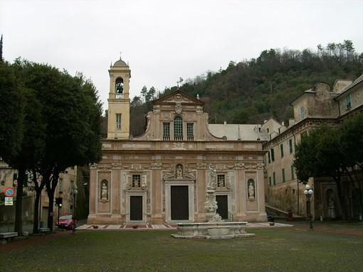 """Giubileo a Savona: sabato 25 giugno la """"MisericorSa"""" al Santuario"""