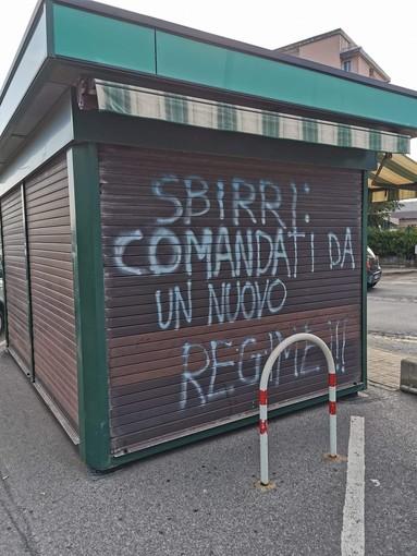 Carabiniere ucciso a Roma e scritte contro le forze dell'ordine a Savona: il commento della segretaria della Lega Maria Maione
